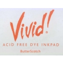 Vivid Dye Ink Pad - Butterscotch