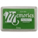 Memories Pigment Ink Pad - Envy