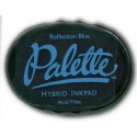 Palette Hybrid Ink Pad - Reflection Blue