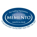 Memento Dye Ink Pad - Nautical Blue